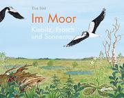 Im Moor - Kiebitz, Frosch und Sonnentau
