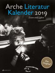 Arche Literatur Kalender 2019