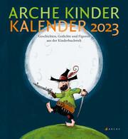 Arche Kinder Kalender 2023