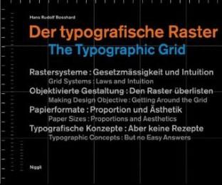 Der typographische Raster/The Typographic grid
