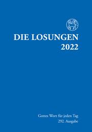 Die Losungen 2022