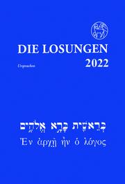 Die Losungen - Ursprachen 2022