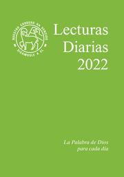 Lecturas Diarias 2022