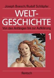 Weltgeschichte 1