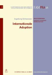 Internationale Adoption
