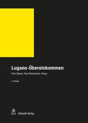 Lugano-Übereinkommen (LugÜ)