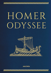 Homer, Odyssee (Cabra-Lederausgabe)