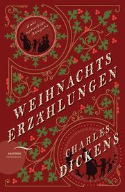 Weihnachtserzählungen/Christmas Stories