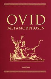 Ovid, Metamorphosen (Cabra-Lederausgabe)