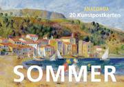 Postkartenbuch Sommer