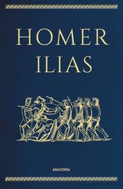 Homer, Ilias (Cabra-Lederausgabe)