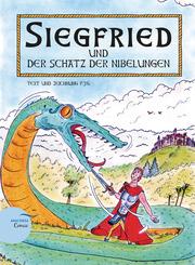 Siegfried und der Schatz der Nibelungen