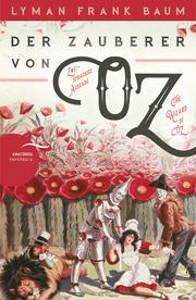Der Zauberer von Oz - The Wonderful Wizard of Oz