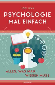 Psychologie mal einfach