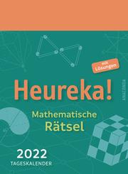 Heureka! Mathematische Rätsel 2022