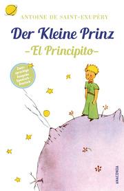Der Kleine Prinz/El Principito