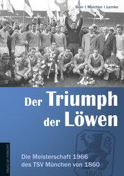 Der Triumph der Löwen