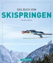 Das Buch vom Skispringen