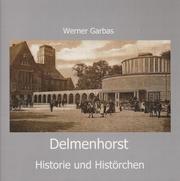 Delmenhorst - Historie und Histörchen - Cover