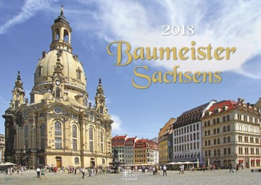 Baumeister Sachsens 2018