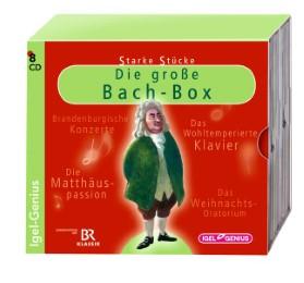 Die große Bach-Box