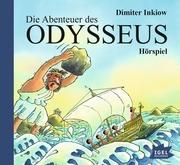 Die Abenteuer des Odysseus - Cover