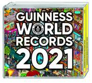 Guinness World Records 2021