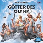 Götter des Olymp