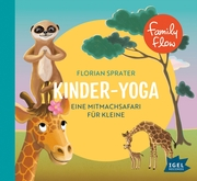 FamilyFlow. Kinder-Yoga