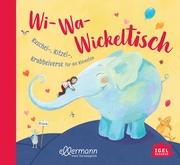 Wi-Wa-Wickeltisch