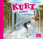 Kurt EinHorn - eine Mission