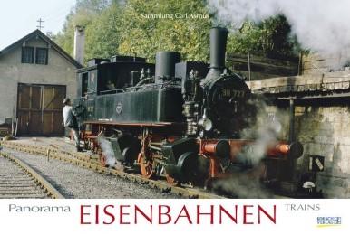 Eisenbahnen 2016