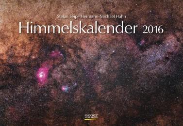 Himmelskalender 2016