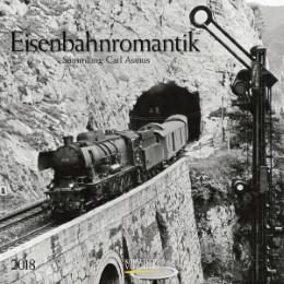 Eisenbahnromantik 2018