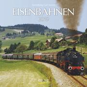 Eisenbahnen 2019