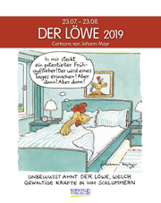 Löwe 2019
