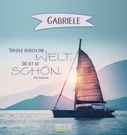 Namenskalender Gabriele