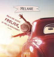 Namenskalender Melanie