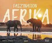 Faszination Afrika 2022