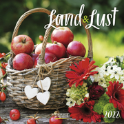 Land & Lust 2022