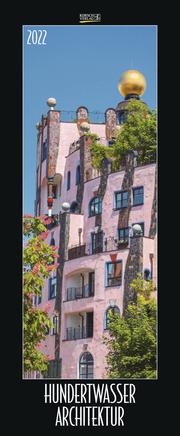 Hundertwasser Architektur 2022