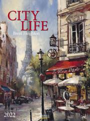 City Life 2022