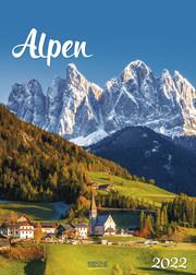 Alpen 2022