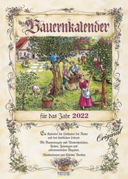 Bauernkalender 2022