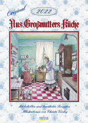 Aus Großmutters Küche 2022