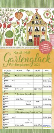Gartenglück 2022