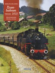 Eisenbahnen/Trains 2022
