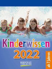 Kinderwissen 2022