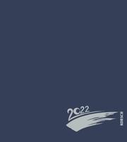 Foto-Malen-Basteln Bastelkalender dunkelblau 2022