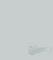 Foto-Malen-Basteln Bastelkalender silber 2022